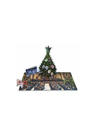Harry Potter- A Hogwarts Christmas Pop-Up (Advent Calendar)