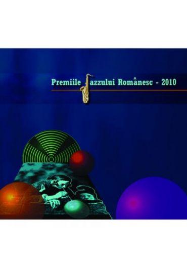 V/A - Premiile Jazzului Romanesc - CD