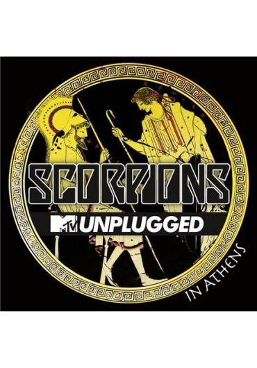 Scorpions - Mtv Unplugged - CD