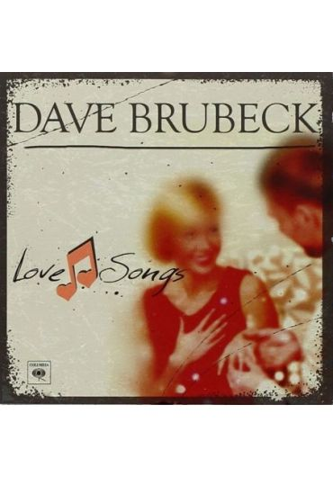 Dave Brubeck - Love Songs - CD