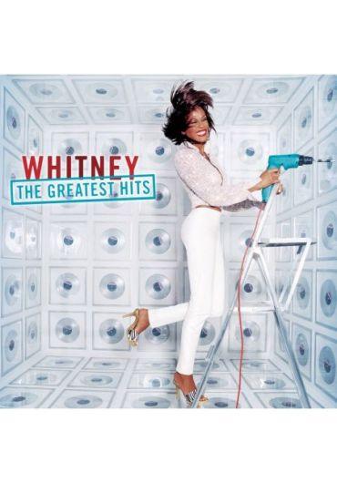 Whitney Houston - Greatest Hits CD
