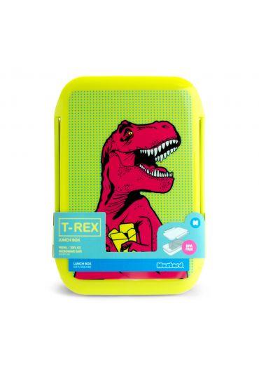 Cutie pentru pranz - T-Rex