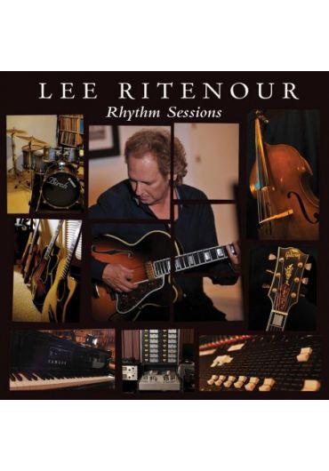 Lee Ritenour - Rhythm Sessions - CD