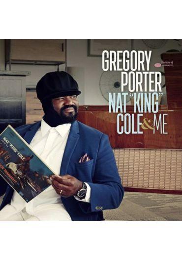 Gregory Porter - Nat King Cole & Me - CD