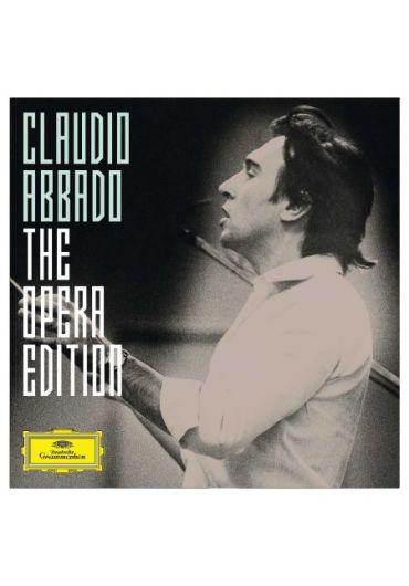 Claudio Abbado - The Symphony Edition - CD album