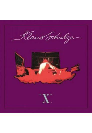 Klaus Schulze - X - LP