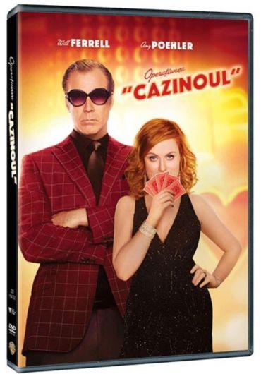 The House/Operatiunea Cazinoul DVD