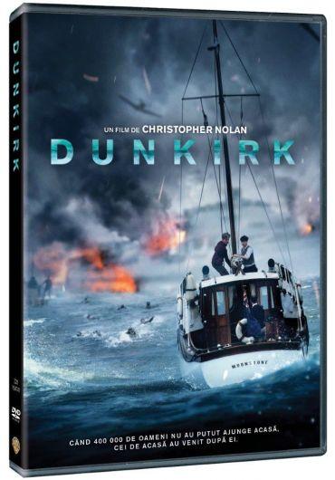 Dunkirk / Dunkirk [DVD]