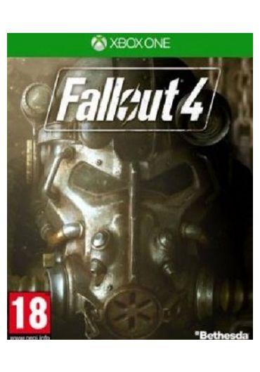 Joc Fallout 4 pentru Xbox ONE