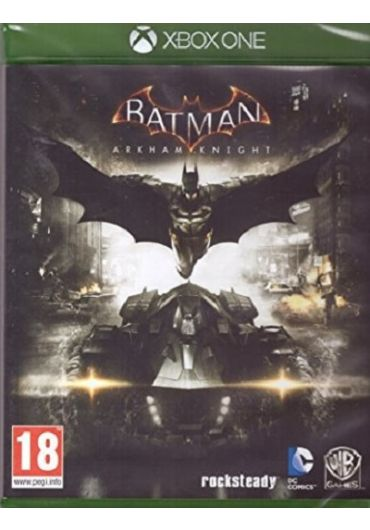 Joc Batman Arkham Knight XBOX1