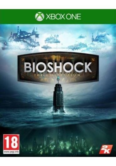 Joc Bioshock The Collection - Xbox One