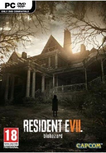 Joc Resident Evil 7 - Biohazard PC