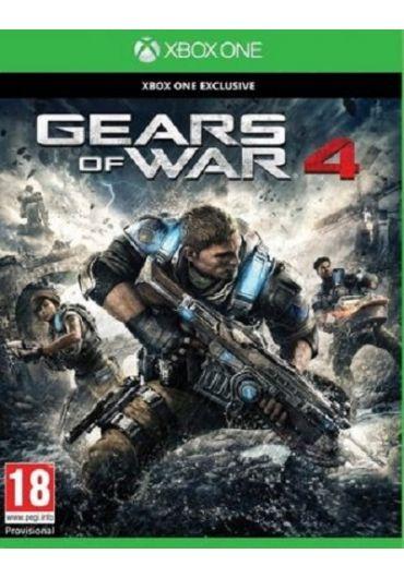 Joc Gears Of War 4 - Xbox One