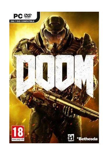 Joc Doom D1 Edition - PC