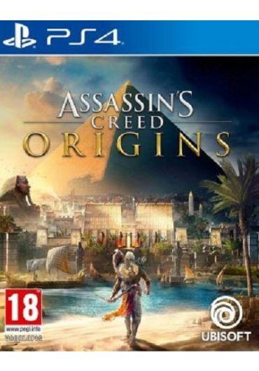 Joc Assassin's Creed Origins - PS4