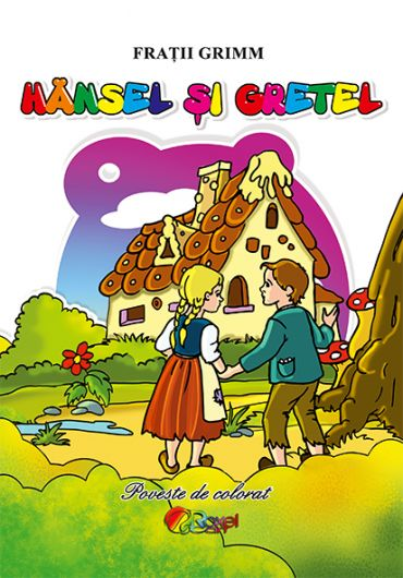 Hansel si Gretel CC A5