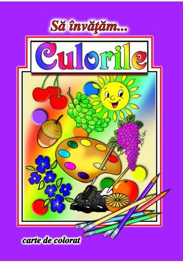 Culorile CC A4