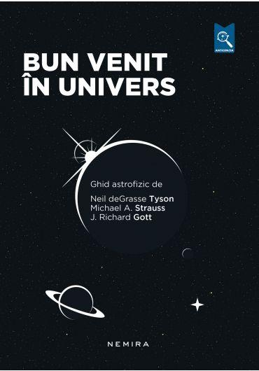 Bun venit in Univers