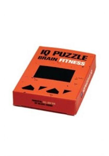 IQ Puzzle. Brain Fitness: Dreptunghiul