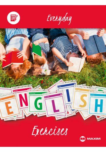 Un exercitiu pe zi - Engleza