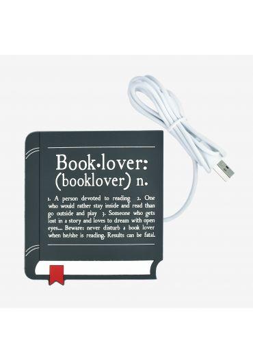 Incalzitor pentru cana USB - Booklover