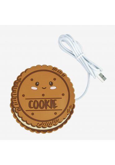 Incalzitor pentru cana USB - Cookie