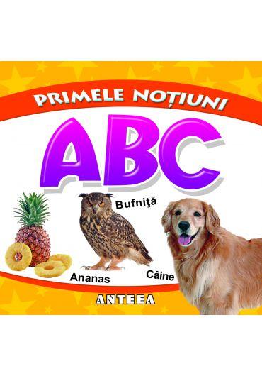 Primele notiuni. ABC
