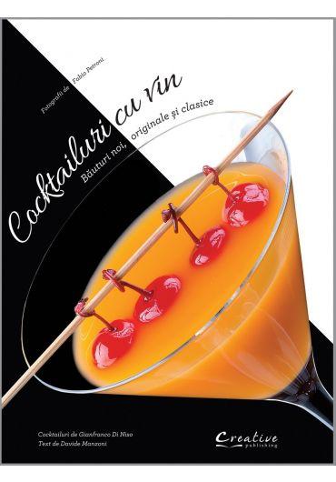 Cocktailuri cu vin
