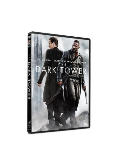 Turnul intunecat [DVD] [2017]