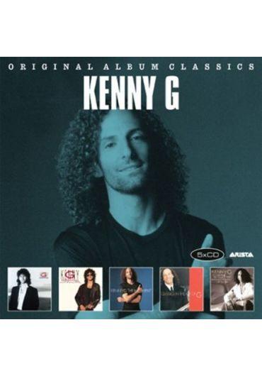 Kenny G - Original Album Classics - 5CD