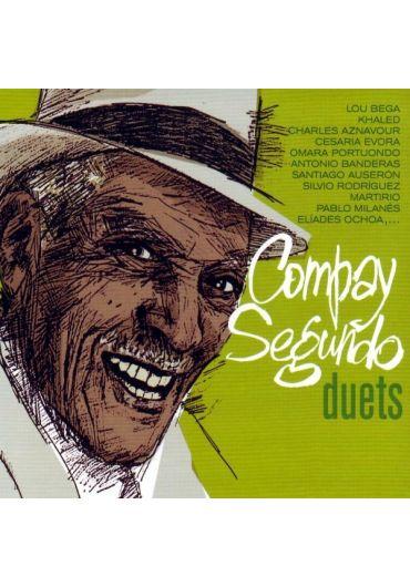 Compay Segundo - Duets - CD