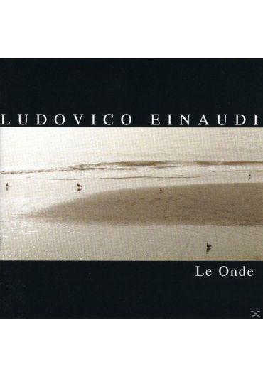Ludovico Einaudi - Le Onde - CD