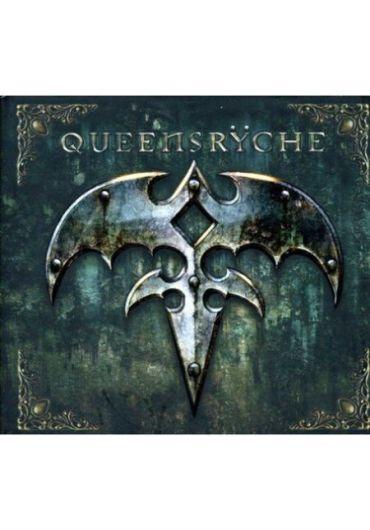 Queensryche - Queensryche - 2CD
