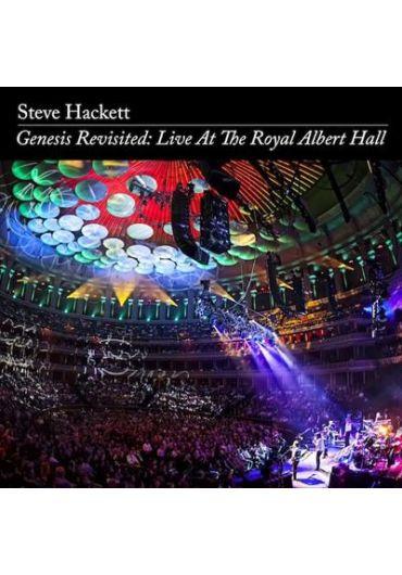 Steve Hackett - Genesis Revisited: Live at the Royal Albert Hall - DVD
