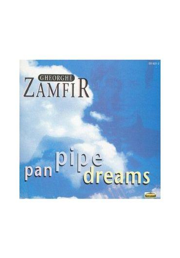 Gheorghe Zamfir - Blue Chip - CD