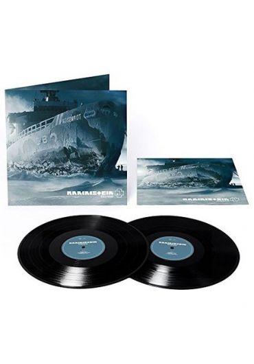 Rammstein - Rosenrot - Vinyl