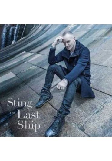 Sting - The Last Ship - CD