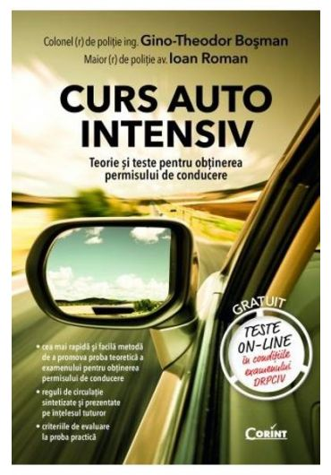 Curs auto intensiv Ed.2