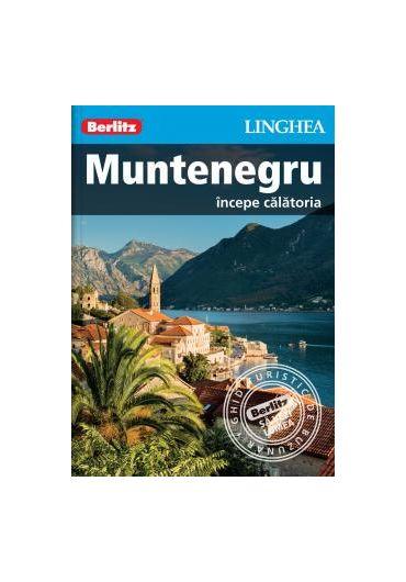 Muntenegru - ghid turistic Berlitz