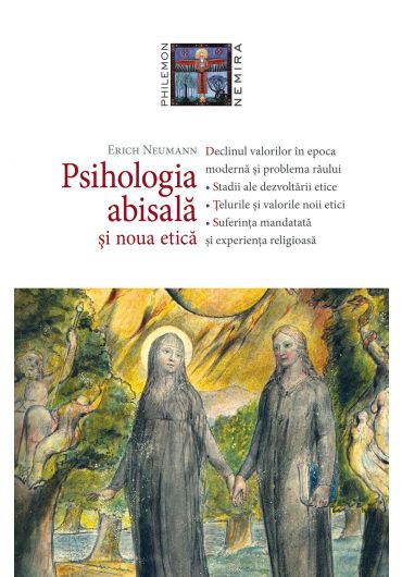 Psihologia abisala si noua etica