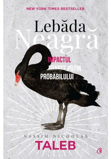Lebada neagra Ed. lll