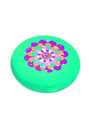 Radiera Flower & Dots