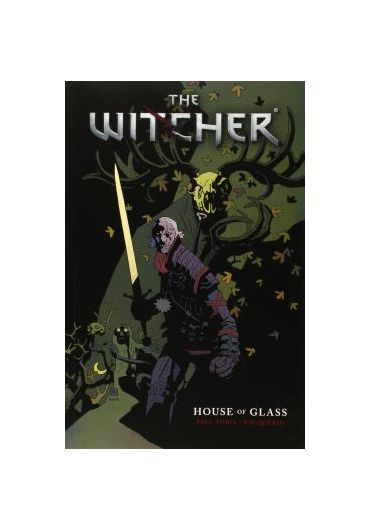 The Witcher Vol. 1