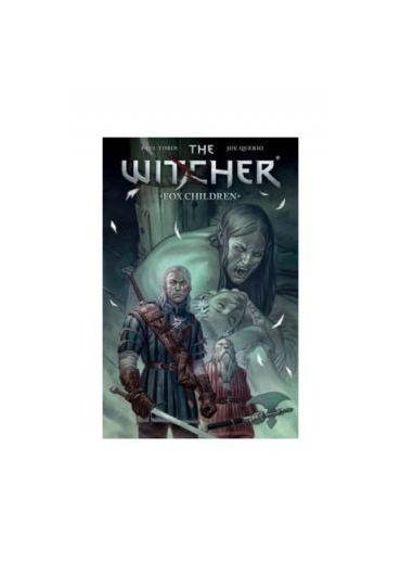 The Witcher Vol. 2 - Fox Children