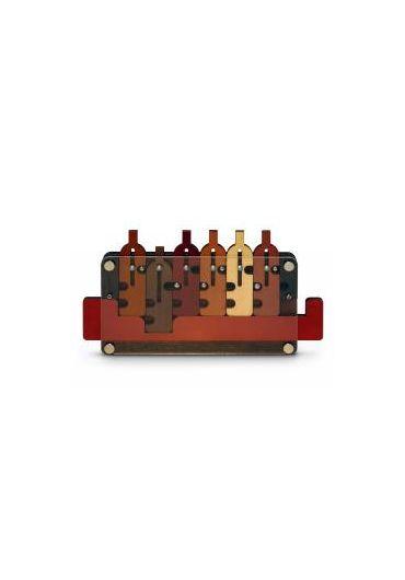 Puzzle Mecanic - The Waiter's Tray
