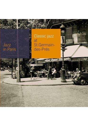 Various - Jazz a St. Germain Des Pres