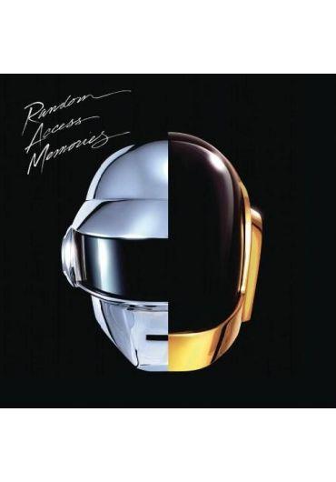 Daft Punk - Random Access Memories CD
