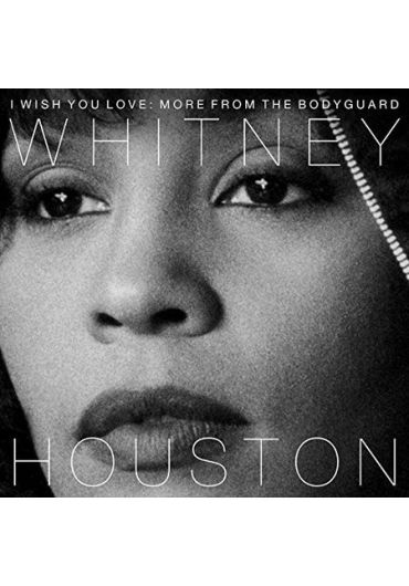 Whitney Houston - I Wish You Love: More From The Bodyguard - LP
