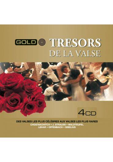 Various - Tresors De La Valse