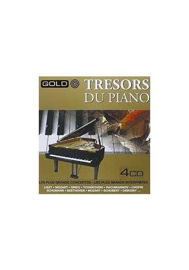 Various - Tresors Du Piano